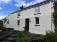 Cwm Cou, Damson Cottage