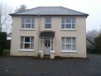 Rhos. Ground floor flat
