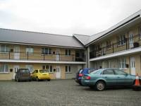 Aberporth 2 Bed Flats